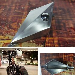 Modified Petrol Gas Fuel Tank Motorcycle Universal For Harley Honda Steed400 600