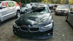 Driver Front Door 2 Door Coupe Without Passive Entry Fits 17-19 Bmw 430i 2087562