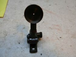 Vintage Lyman Ns Wind Gauge Tang Sight For Savage Mo-19 Nra Match Rifle