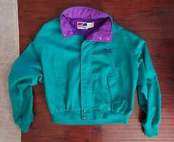 Vintage Gmc Truck Coat 80s Made In Usa