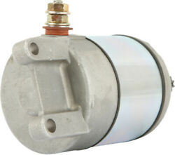 Parts Unlimited Atv Starter Motor For Ktm 450 Rally Factory Replica 11-14