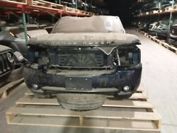 Front Clip Fits 10-12 Range Rover 713225