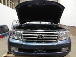 Front Clip With Front Park Assist Fits 08-10 Land Cruiser 815976