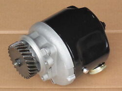 Power Steering Pump For Ford 5110 5610 5610s 5900 6410 6610 6610s 6810 6810s