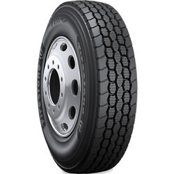 4 Tires Firestone Fd692 11r22.5 Load G 14 Ply Drive Commercial