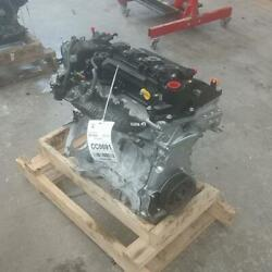 Engine / Motor For Accord 1.5l At Less Turbo 21k