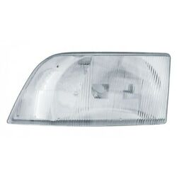 1996-2003 Volvo Vn Series Headlight Assembly - Driver Side