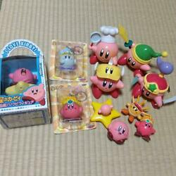 Kirby The Star Magnet Collection Other