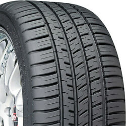4 Tires Michelin Pilot Sport A/s 3+ Zp 285/30r19 Zr 94y As High Performance