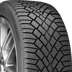 4 Tires Continental Vikingcontact 7 235/70r16 109t Xl Studless Snow Winter