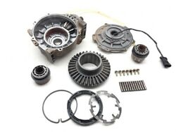 2016 Polaris Rzr 1000 S Eps Front Diff Differential Ring Gear Pinion 2673a Parts