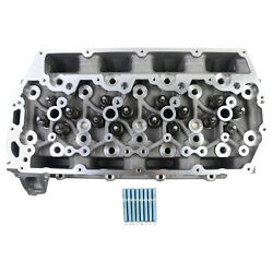Right Side Cylinder Head Bc3z6049b For Ford 6.7l Ohv V8 Powerstroke F-250 F-350
