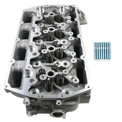 Left Side Cylinder Head Bc3z6049a For Ford 6.7l Ohv V8 Powerstroke F-250 F-350