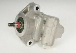 New Power Strg Pump Acdelco Gm Oe/gm Genuine Parts 15286010