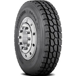 4 Tires Roadmaster By Cooper Rm300 Hh 11r22.5 Load H 16 Ply Drive Commercial