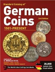 Krause - Standard Catalog Of German Coins From 1501 - Present Time. Digital Book