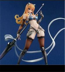 Queenand039s Blade Unlimited Shadow Tracker Elina 1/7 Figure From Japan Free Shipping