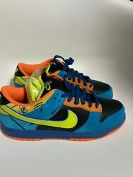 Nike Sb Dunk Low Skate Or Die Size 11 Ds W/ Box
