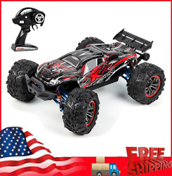 F14a Car High Speed 1/10 2.4ghz 70km/h Brushless W/metal Parts 1battery Toy U4h6
