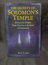 The Secrets Of Solomon's Temple Discover The Hidden Truth That Lies At The ...