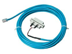 Black Box Eme1y1-015 Security Sensor/contact With 15-ft. 4.6-m Cable, 45 Da...