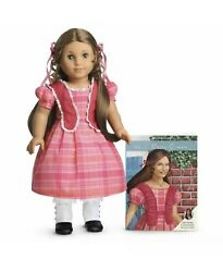 American Girl Doll Marie Grace 18in Doll And Book With Accesories