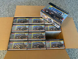Vintage Buick Grand Nationals Lot Of 12 Cars 1/24 Scale Model Car Kits Nos