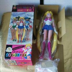 1993 Bandai Excellent Doll Sailor Moon Doll Figure From Japan Free Shipping