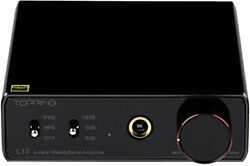 Topping L30 Headphone Amplifier W/ Rca Cable