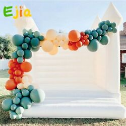 Commercial Big Magic Outdoor Diy Inflatable Bouncy Castle Bounce House Jumping T
