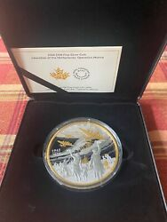2020 100 Liberation Of The Netherlands Operation Manna - Pure Silver Coin 150