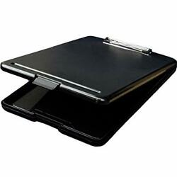 Clip File Skb-01 Can Rex-owl Clipboard A4 Of The Binder Document Storage Black