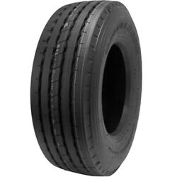 4 Tires Double Coin Rt910 385/65r22.5 Load L 20 Ply All Position Commercial