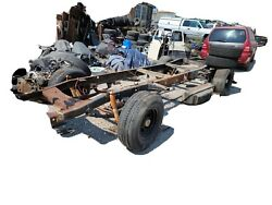 1953 Ford F200 Rolling Chassis Only