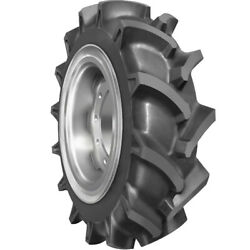 4 Tires Bkt Tr-171 11.2-24 Load 6 Ply Tractor