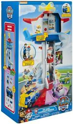 Paw Patrol My Size Lookout Tower Playset - Confirmed Pre-order