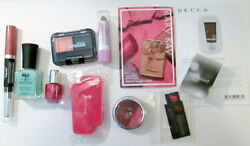 Mixed Makeup Cosmetic and Beauty Lot ALL NOS Some Imperfect $18.99