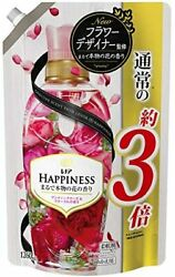 Lenoir Happiness Softener Antique Rose And Floral Refill Approximately 3x ...