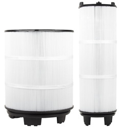 Clearchoice Replacement For Sta-rite S7m120 System 3 Pool Filter Inner And Outer