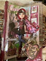 Cerise Hood Ever After High First Chapter Doll