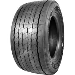 4 Tires Green Max Gth102 445/50r22.5 Load L 20 Ply Trailer Commercial