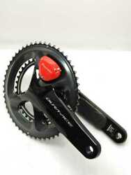 For For For Shimano Dura-ace Pedaling Monitor Pioneer Fc R9100 Crank Pm 930h