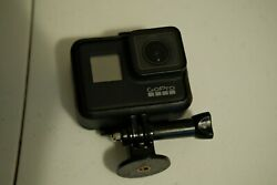 Gopro Hero7 Action Camera - Black And Accessories