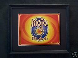 Mojo India Pale Ale Beer Sign 363
