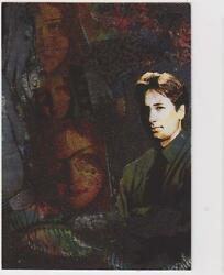 Huge X-files Card Collection Rare Inserts, Promos And Sets 1995-1997