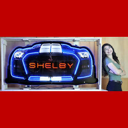 Goodyear Tires Neon Sign Good Year Rubber Akron Ohio Dads Garge Wall Lamp Light