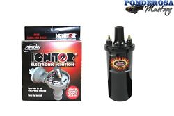 Pertronix Ignitor And Coil1963-65 6 Cyl Jeep 2561/40511