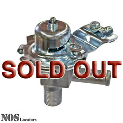 Triumph Gt6 Mk1 And Mk2 Heater Control Valve New Improved.