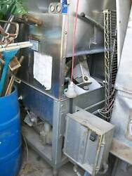 Dish Washer,gas/ Hobart, Motor Is 3 Phase, More Options, 900 Items On E Bay