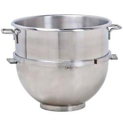 New 140 Quart Qt Stainless Steel Mixing Bowl For Hobart Mixers 7140